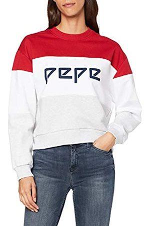 Pepe Jeans Women's Nastia Sweatshirt