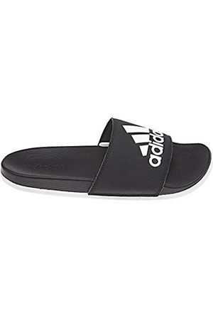 adidas Women's Adilette Comfort Beach & Pool Shoes