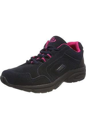 Bruetting Circle, Women's Nordic Walking Shoes Nordic Walking Shoes, (Marine/ Marine/ )