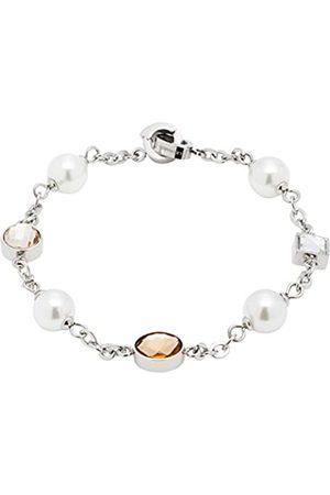 Leonardo Jewels by Leonardo Women Stainless Steel Charm Bracelet - 16661
