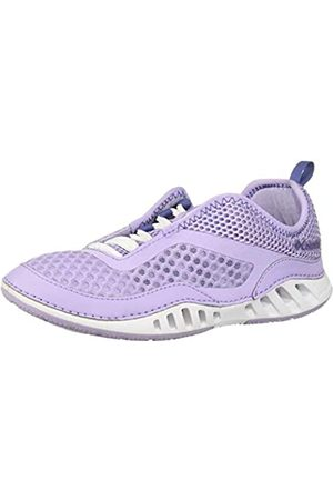 Columbia Women's Drainmaker 3D' Water Shoes, (Soft Violet, Eve 505)