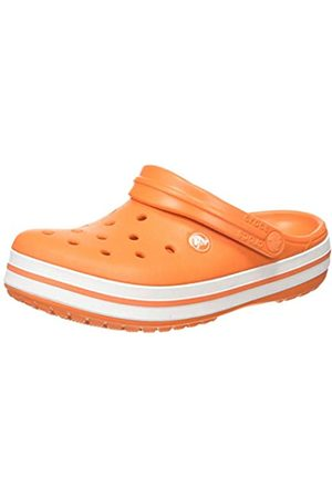 Crocs Unisex-Adult's Crocband Clogs, /