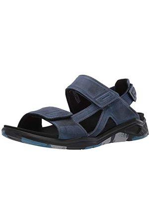 Ecco X-trinsic, Open Toe Sandals Men's, (True Navy 1048)