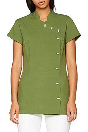Workwear World Jazzi Beauty Therapist Salon Uniform Tunic with Pockets (8)