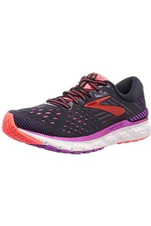 Brooks Women's Transcend 6 Running Shoes, ( / /Coral 080)