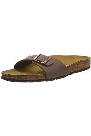 Birkenstock Arizona, Unisex-Adults Sandals, (Mocca)