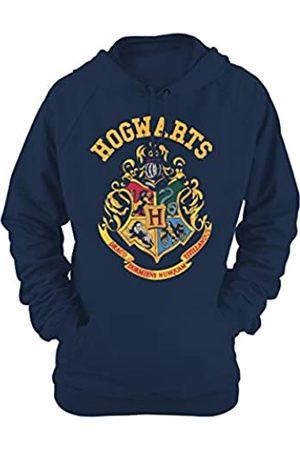 Plastic Head Women's Harry Potter Crest Ghsw Sweatshirt