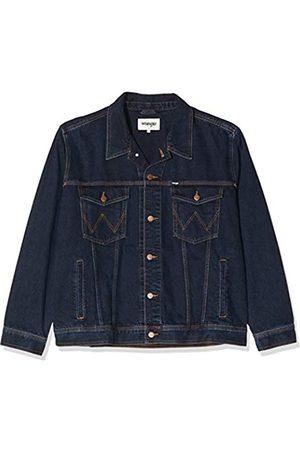 Wrangler Men's Denim Jacket