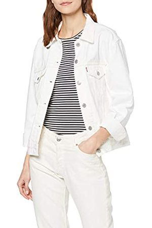 Levi's Women's Ex-Boyfriend Trucker Denim Jacket