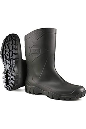 Dunlop Protective Footwear (DUO19) Dunlop DEE Half Length Wellingtons Size 6 UK