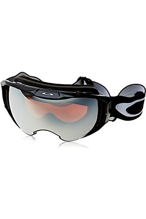 Oakley Men's Airbrake XL 707101 0 Sports Glasses