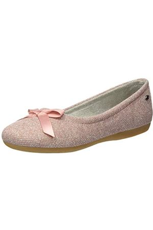 Romika Women's Lucille 06 Low-Top Slippers, (Rosa 040)