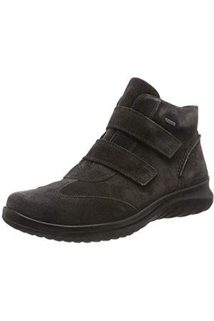 Legero Women's Softboot 4.0 Low-Top Sneakers, (Lavagna (Dunkelgrau) 08)