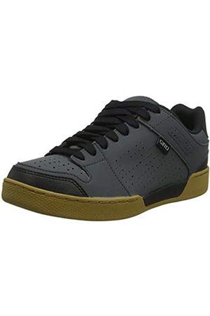 Giro Unisex's Jacket II Cycling Shoes, (Dark Shadow/Gum 21)