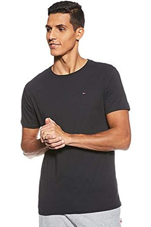 Tommy Jeans Men's Original Jersey Short Sleeve Crew Neck T-Shirt