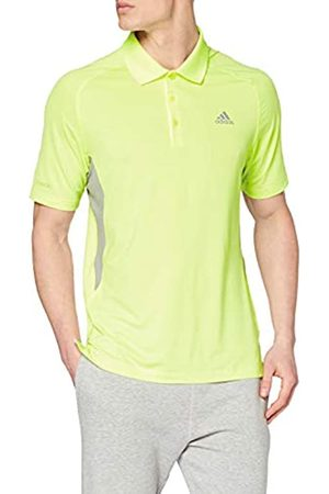 adidas Men's Ultimate 365 Climacool Solid Polo Shirt