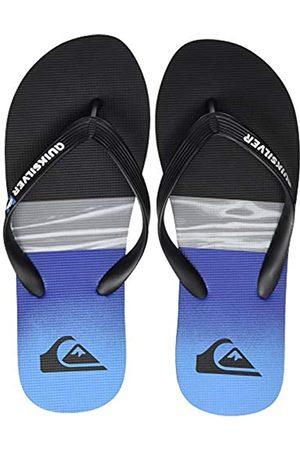 Quiksilver Men's Molokai Hold Down Beach & Pool Shoes, ( / / Xkbk)