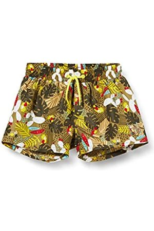 Tuc Tuc Printed Swimming Trunks for BOY Tropical Jungle