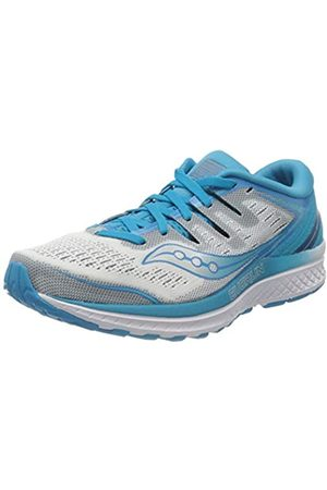 Saucony Women's Guide Iso 2 Competition Running Shoes, ( 36)