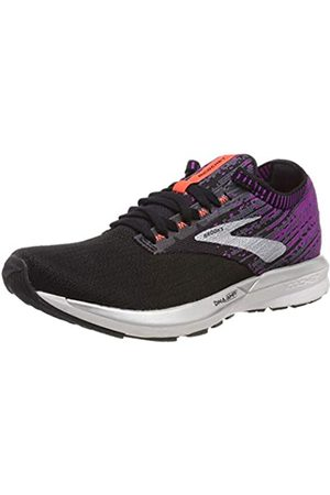 Brooks Women's Ricochet Running Shoes, ( / /Coral 080)