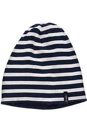 Sterntaler Boy's Slouch Beanie Hat, reversible