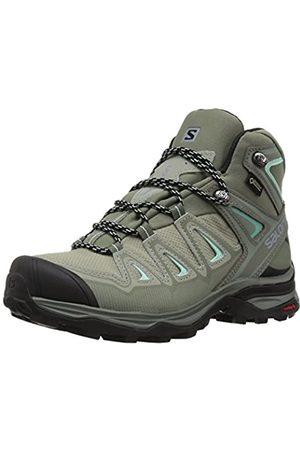 Salomon X Ultra 3 Mid Gtx® W, Women's High Rise Hiking