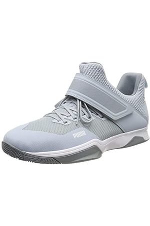 Puma Rise XT 3, Unisex Adults' Futsal Futsal Shoes, Dawn Heather- -Tradewinds