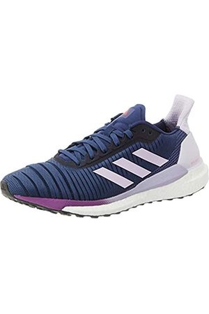 Brooks Women's Launch 7 Running Shoe, Blue