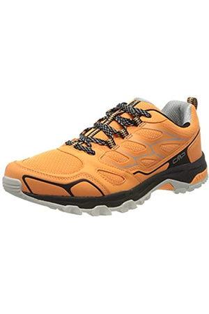 CMP ZANIAH WMN TRAIL Women's Trail Running Shoes, (SOLARIUM- 05CE)