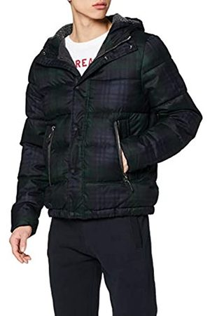 Superdry Men's New Academy Jacket