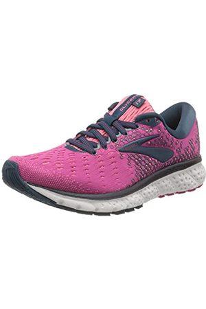 Brooks Women's Glycerin 17 Running Shoe, Beetroot/ /
