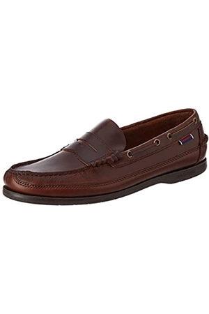 SEBAGO Men's Sloop Boat Shoes, ( -Gum 925)