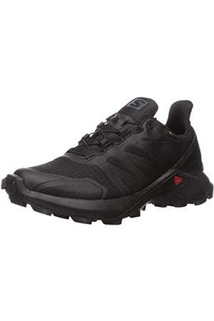Salomon Women's Supercross GTX Trail Running Shoes, ( / / 000)