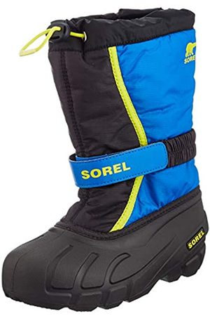 sorel Unisex Kid's Youth Flurry Snow Boot, , Super