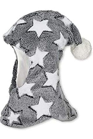 Sterntaler Baby Boys' Schalmütze Sciarpa Beanie