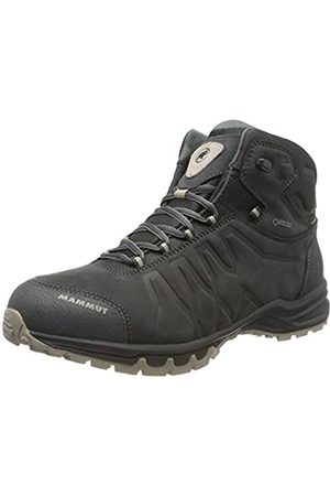 Mammut Men's Mercury Iii Mid GtxHigh Rise Hiking Shoes, (Graphite/Taupe 0379)