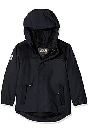 Jack Wolfskin Unisex_Child B KAJAK Falls JKT Winterjacke Wind-und wasserabweisend Atmungsaktiv Weather Protection Jacket