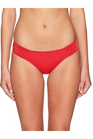 Seafolly Women's Quilted Hipster Bikini Bottoms