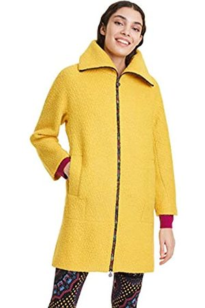 Desigual Women's Coat Land