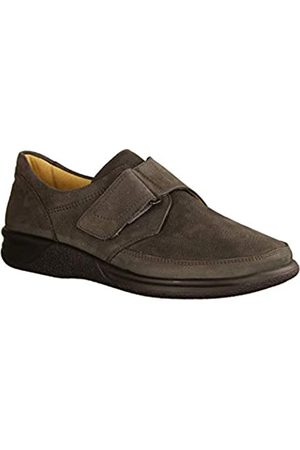 Ganter Men's Sensitiv Kurt-k Loafers, (Anthrazit 62000)