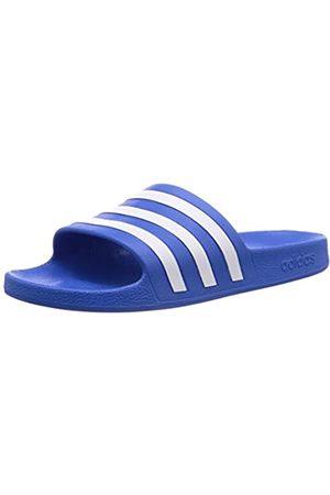 adidas Adilette Aqua Slide Sandal, True /Footwear /True