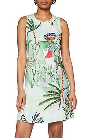Desigual Women's Vest_ovens Dress