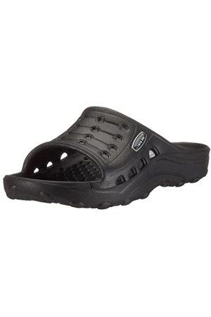 Chung Shi Chung Shi Unisex Adults' Duxilette Loafers, (Schwarz 8600010-s)