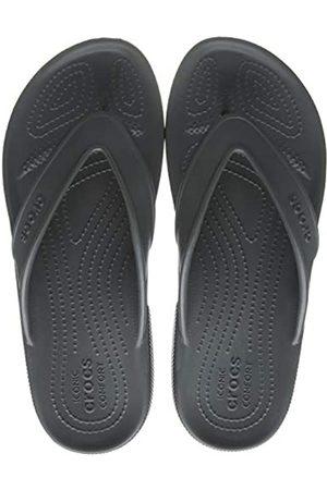 Crocs Unisex Adult's Classic II Flip Flops, (Slate 0da)