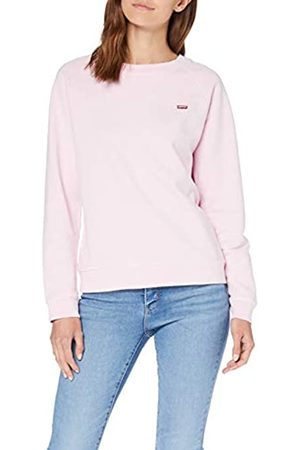 Levi's Women's Relaxed Graphic Crew Sweatshirt