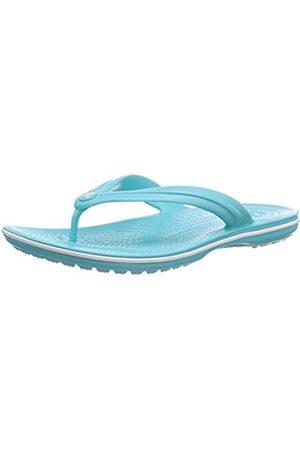 Crocs Unisex Adults' Crocband Flip Flip Flop Sandals Flip Flop, (Pool/ )