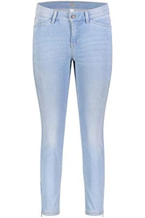MAC Jeans Women's Dream Chic Straight Jeans