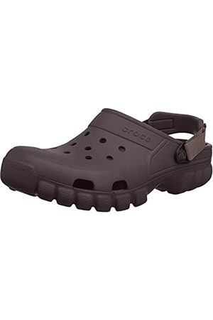 Crocs Unisex Offroad Sport Clog, (Espresso/Walnut)