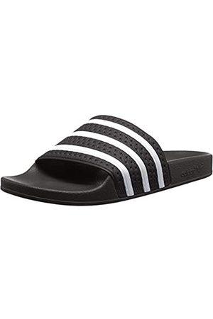 adidas Originals Adidas Adilette, Unisex Adults' Beach & Pool Shoes, Core / / Core