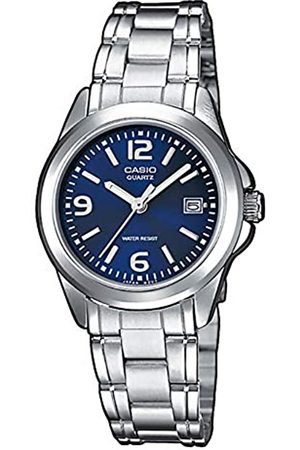 Casio Women's Analogue Quartz Watch with Stainless Steel Bracelet LTP-1259PD-2A